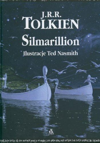 9788324126835: Silmarillion