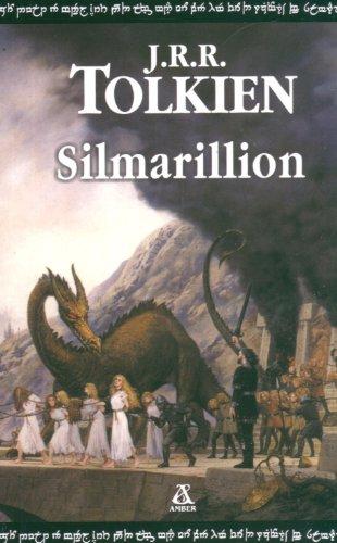 9788324128082: Silmarillion