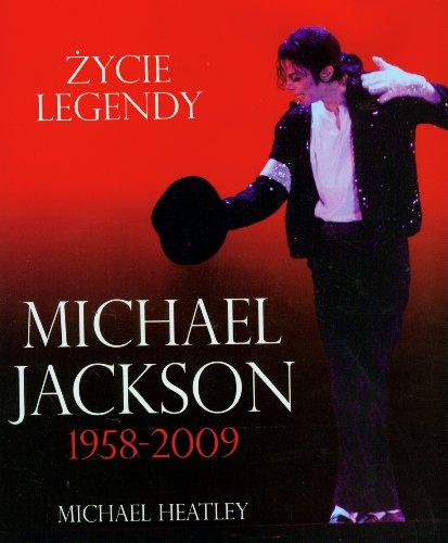 9788324134656: Michael Jackson 1958-2009