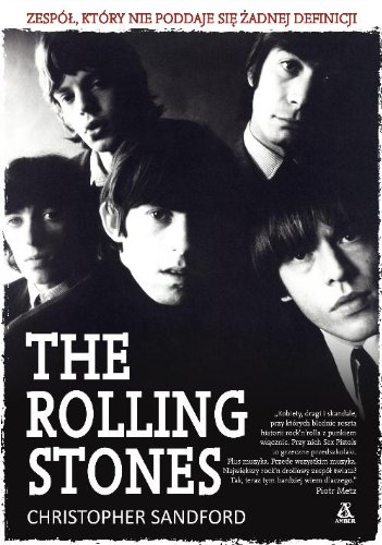 9788324144549: The Rolling Stones