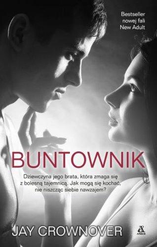 9788324149629: Buntownik (Polska Wersja Jezykowa)