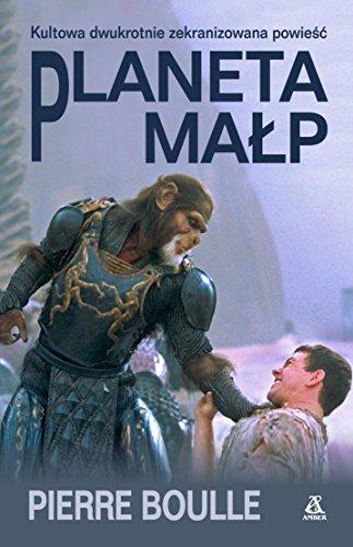 Planeta Malp: Boulle Pierre
