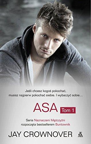9788324154241: Asa Tom 1