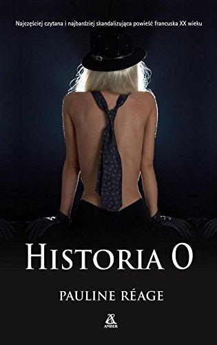 9788324160488: Historia O