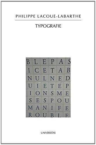 9788324223947: Typografie