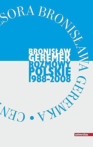 9788324226559: Rozmowy polskie 1988-2008