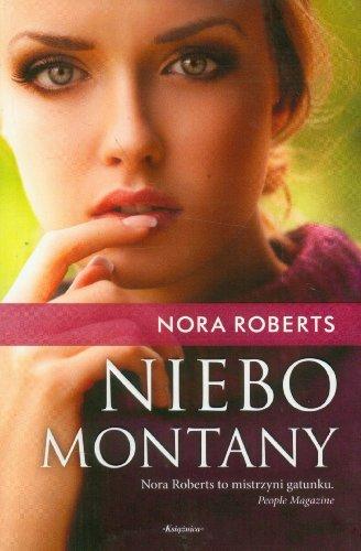 9788324579983: Niebo Montany (Polska wersja jezykowa)