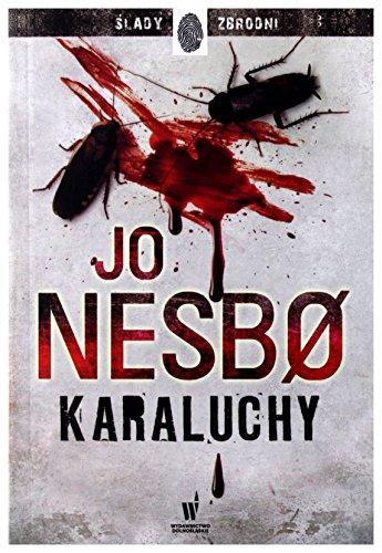 9788324593781: Karaluchy (Pocket) - Nesbo Jo [KSIÄĹťKA]