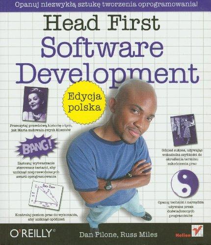 9788324615476: Head First Software Development