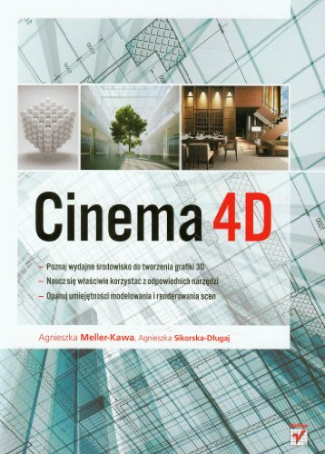 9788324624478: Cinema 4D