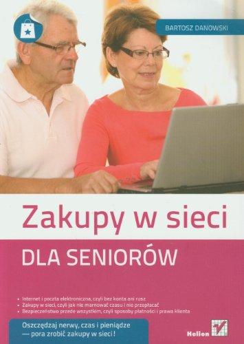 9788324636761: Zakupy w sieci dla seniorów