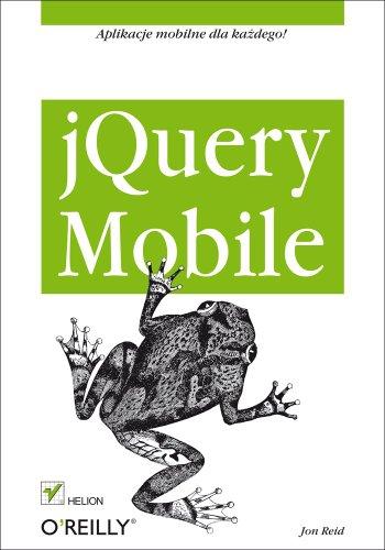 9788324647729: jQuery Mobile