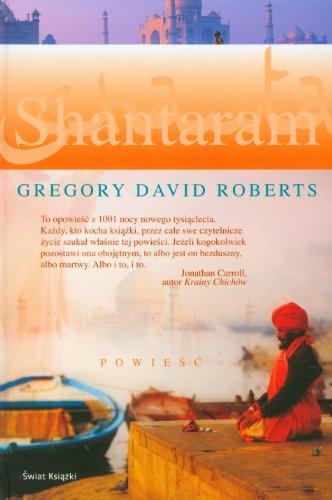 9788324700158: Shantaram