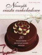 Niezwykle ciasta czekoladowe: Tom Phillips