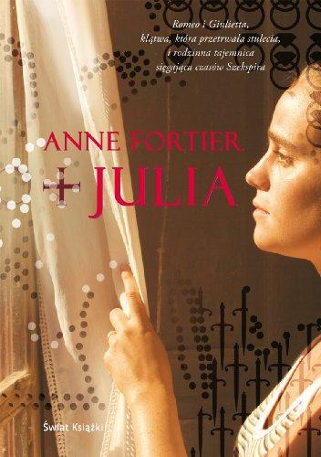 9788324717859: Julia (polish)