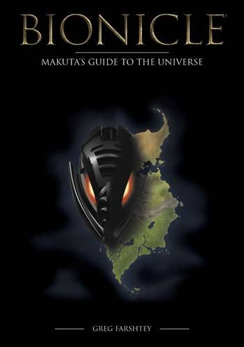 9788325303501: Bionicle: Makuta's Guide to the Universe