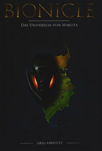 9788325304737: Bionicle: Das Universum von Makuta