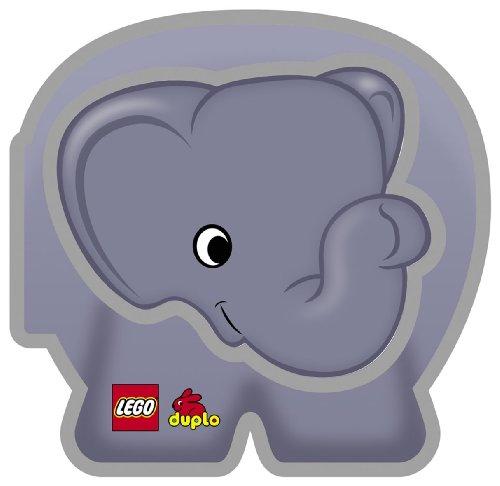 9788325304744: Lego Duplo: Little Elephant