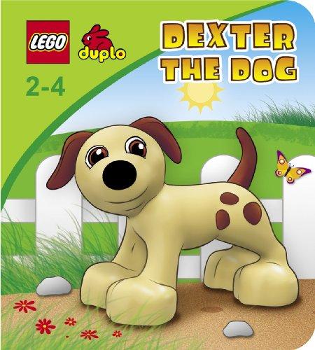 9788325305024: Lego Duplo: Dexter the Dog