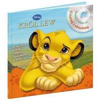 9788325309435: Król Lew (Audiobook CD) (Polska wersja jezykowa)