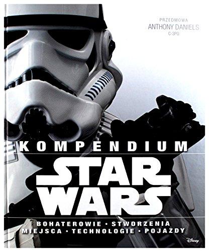 9788325321642: Star Wars Kompendium