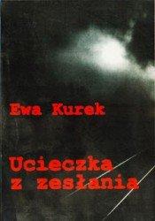 9788325707743: Ucieczka Z Zeslania