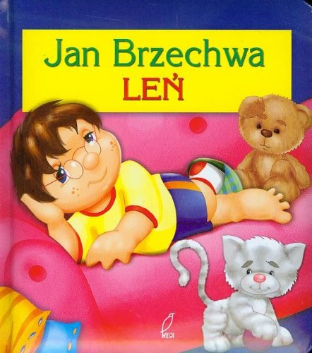 Len: Brzechwa, Jan