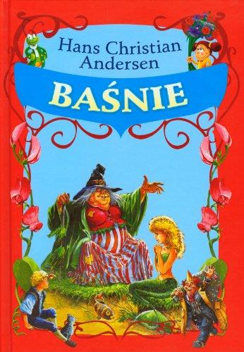 Basnie Hans Christian Andersen