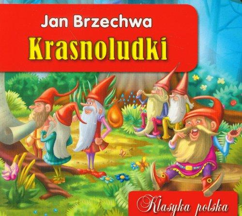 Krasnoludki: Brzechwa, Jan