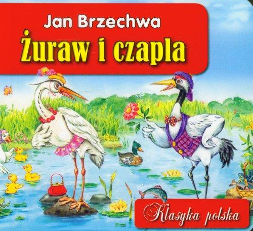 Zuraw i czapla: Brzechwa, Jan