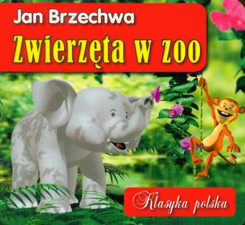 9788325904821 Zwierzeta W Zoo Abebooks Jan Brzechwa