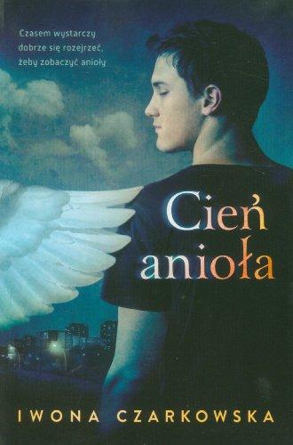 9788325904890: Cień anioła
