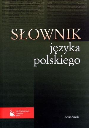 9788326212505: SLOWNIK JEZYKA POLSKIEGO