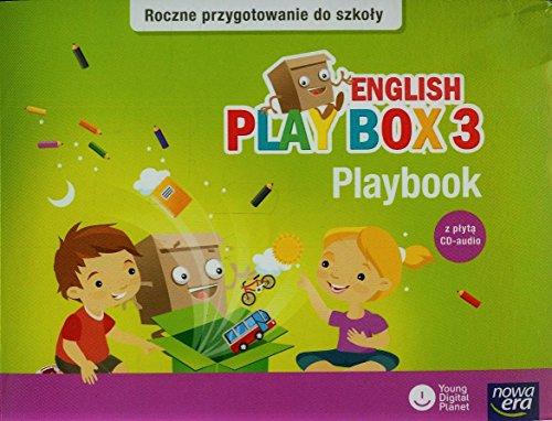9788326725265: English Play Box 3 CD
