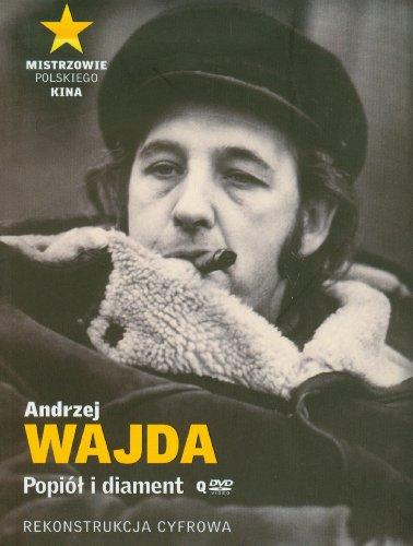 9788326804441: Andrzej Wajda Popiol i diament [Alemania] [DVD]