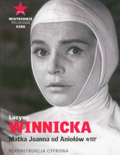 9788326804502: Lucyna Winnicka Matka Joanna od Aniolów: Rekonstrukcja cyfrowa
