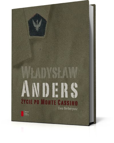 9788326807602: Wladyslaw Anders