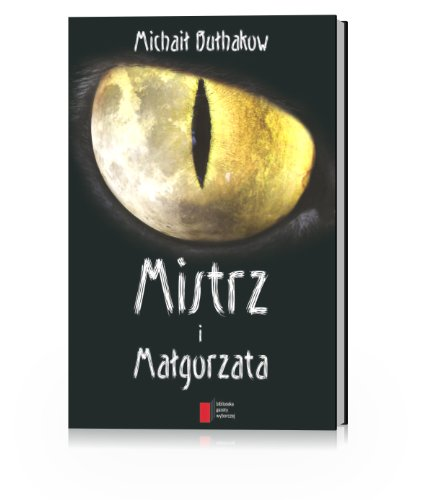 9788326807718: Mistrz i Malgorzata