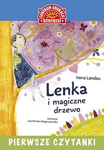9788327111944: Pierwsze czytanki Lenka i magiczne drzewo