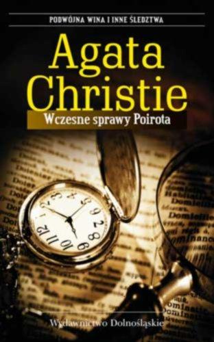 9788327150264: Wczesne sprawy Poirota