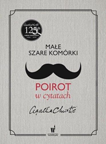 9788327153906: Male szare komorki Poirot w cytatach