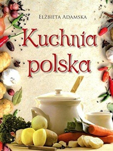 9788327400529: Kuchnia polska