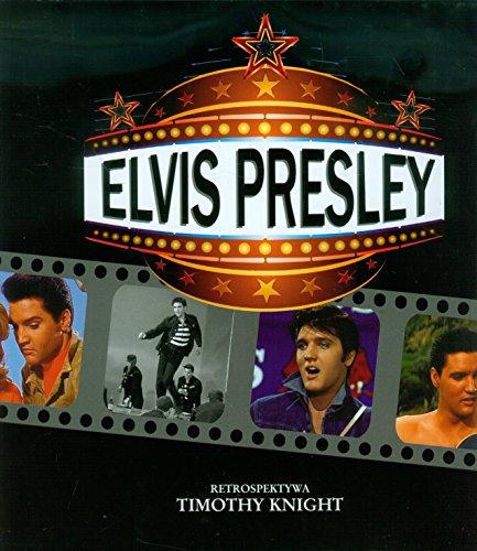 9788327402004: Elvis Presley Retrospektywa