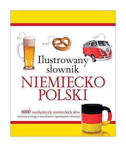 """9788327436788: Ilustrowany s?'ownik niemiecko-polski - Tadeusz Wo??niak [KSIÄ""""??KA]"""
