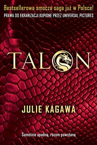 9788327610218: Talon