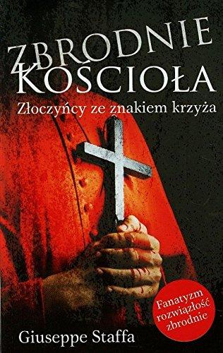 9788328007956: Zbrodnie Kosciola