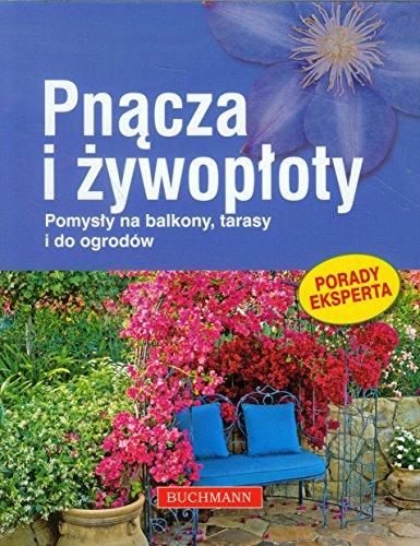 9788328010826: Pnacza i zywoploty