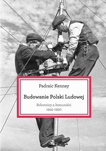 9788328015937: Budowanie Polski ludowej.