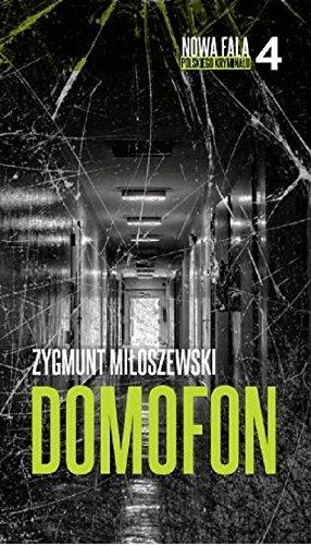 9788328020139: Domofon