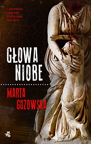 9788328020672: Glowa Niobe